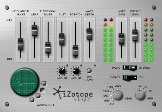Izotope_Vinyl
