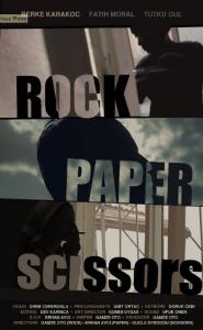 RockPaperScissors