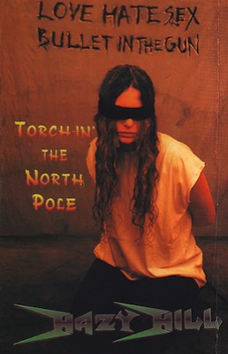 Hazy Hill - Torch-in' the North Pole (1995)